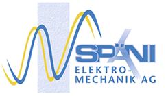 Spaeni Elektromechanik AG